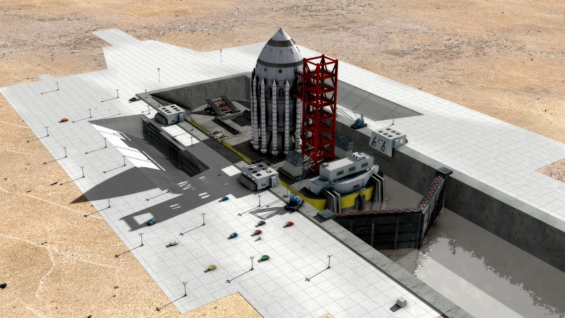 orion project Arguably the world's largest operations research project, orion uses expansive  fleet  the orion program is the result of a long-term operational technology.